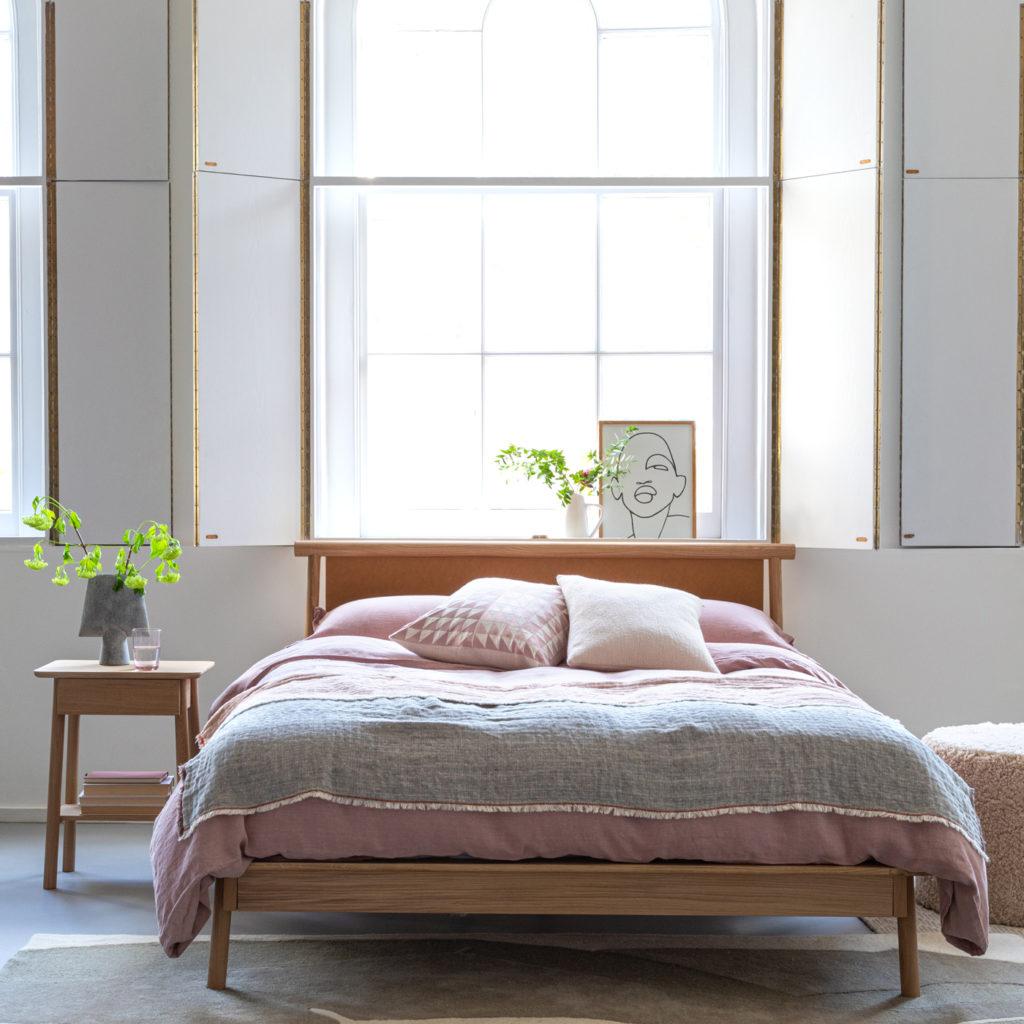 Eden Scandi Bedroom Ideas