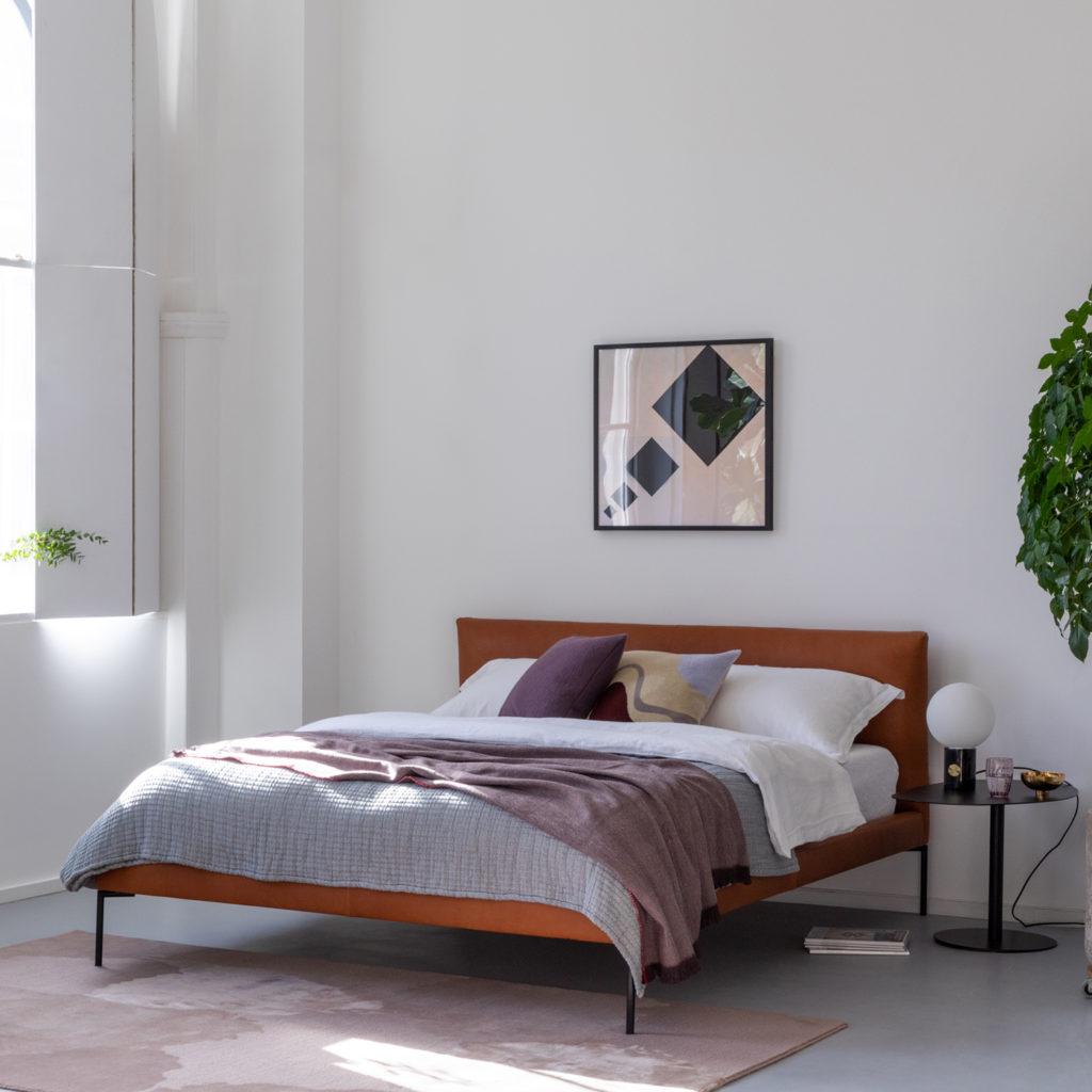 Matera Scandi Bedroom Ideas