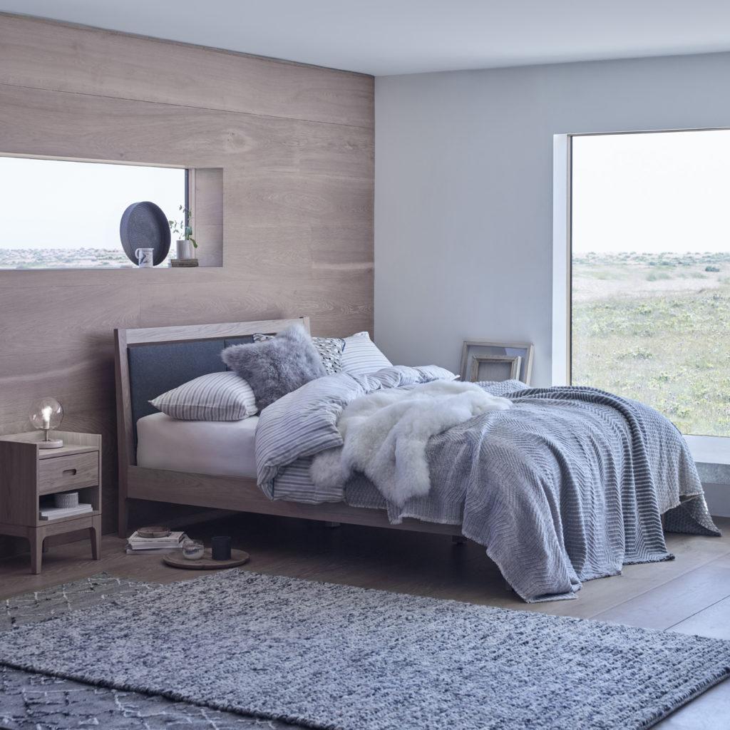 Morten Scandi Bedroom Ideas
