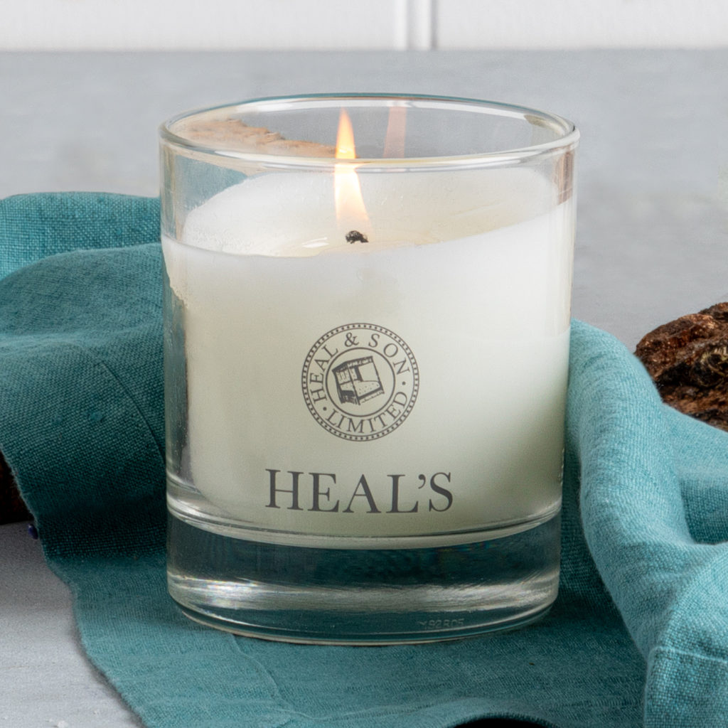 Heal's Nordic Fjord Scented Candle