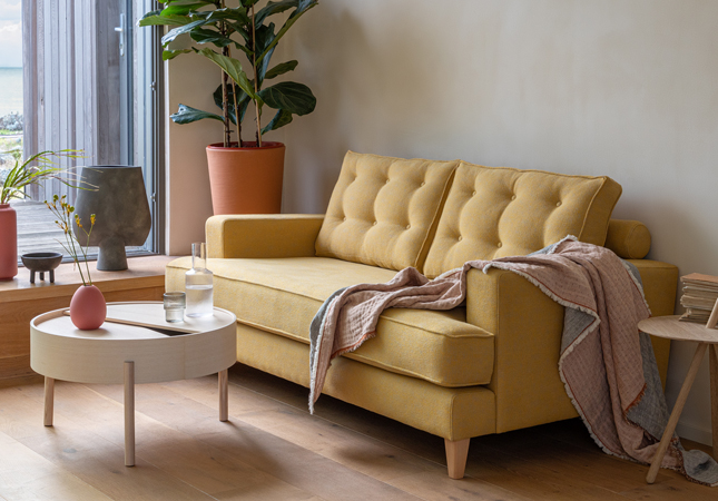 Mistral Sofa   Get rid of an old sofa for free via Heal's