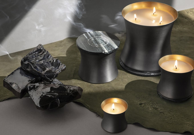 Tom Dixon Alchemy Scented Candle