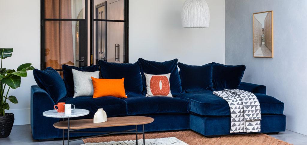 Corner Sofa Living Room Ideas To Inspire You The Heal S Blog