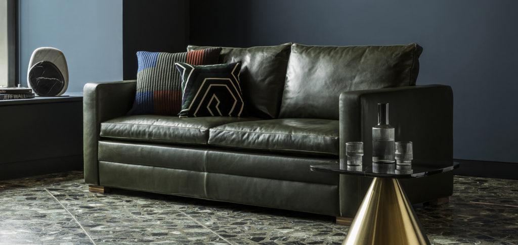 Black Sofa Living Room Ideas Inspiration The Heal S Blog