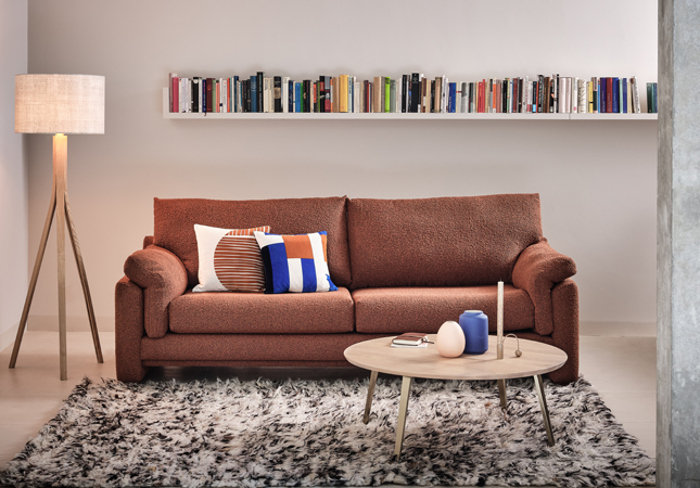 When to Replace a Sofa