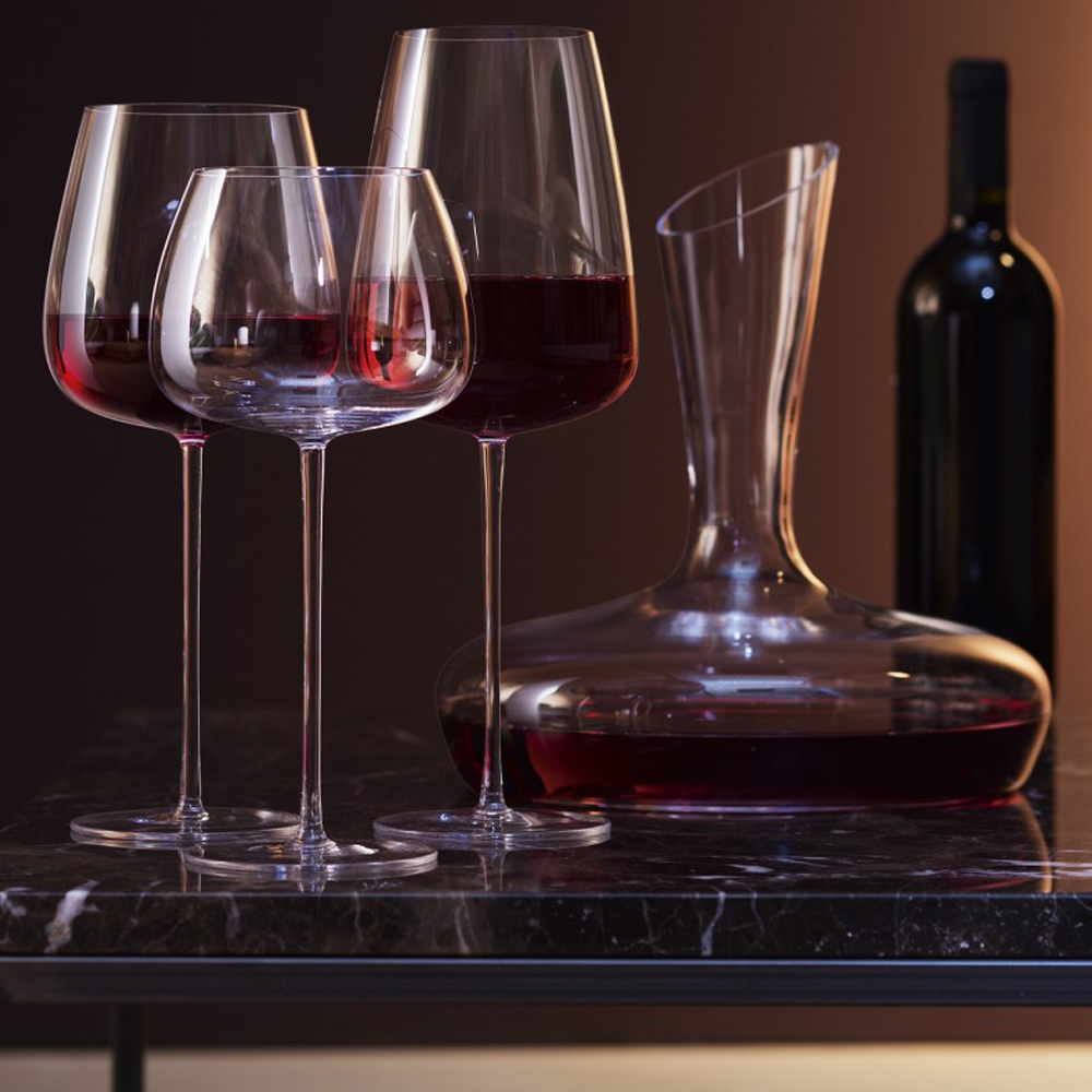 Wine Culture Carafe housewarming present | Image courtesy of LSA