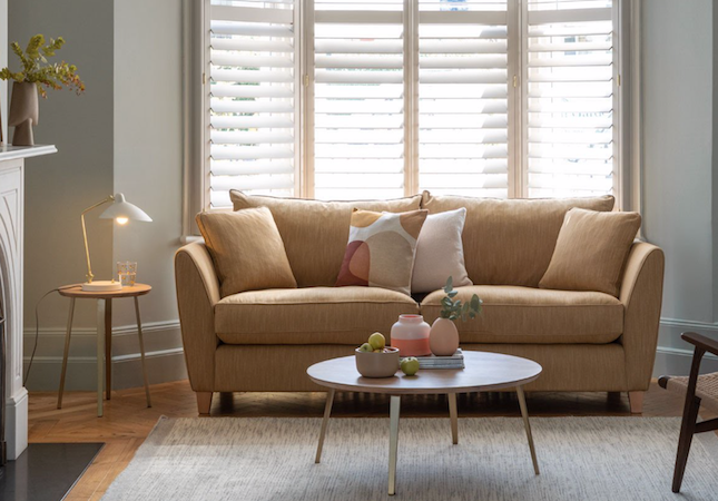 Top 8 Calm Living Space Ideas