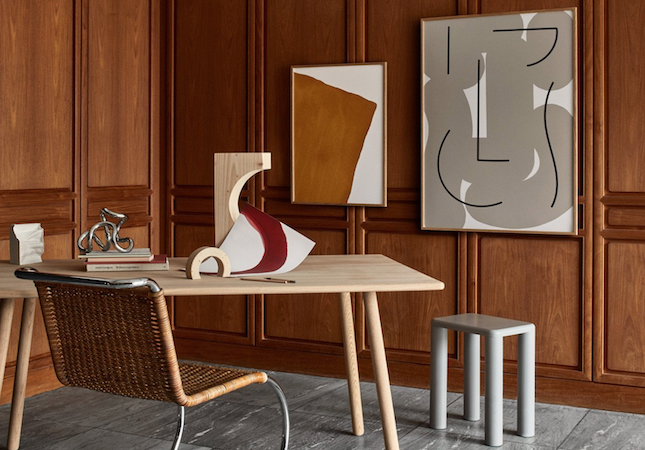 Modern Wall Art Ideas to Refresh the Home