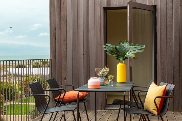 Ocean Outdoor Collection by Mater