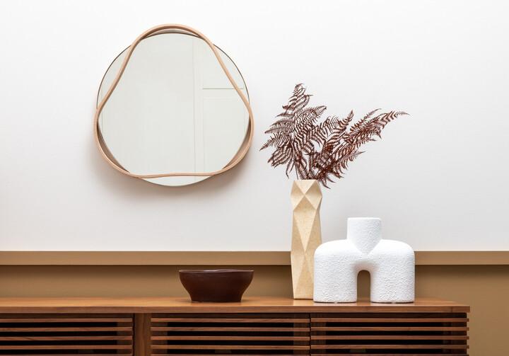Teise Organic Mirror