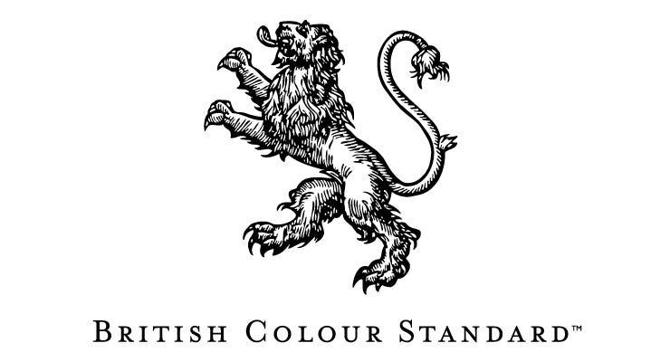 British Colour Standard