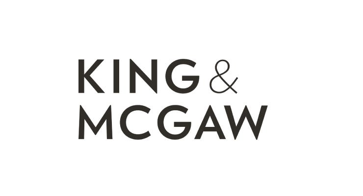 King & McGaw