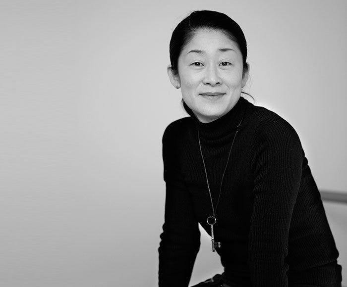 Tomoko Azumi
