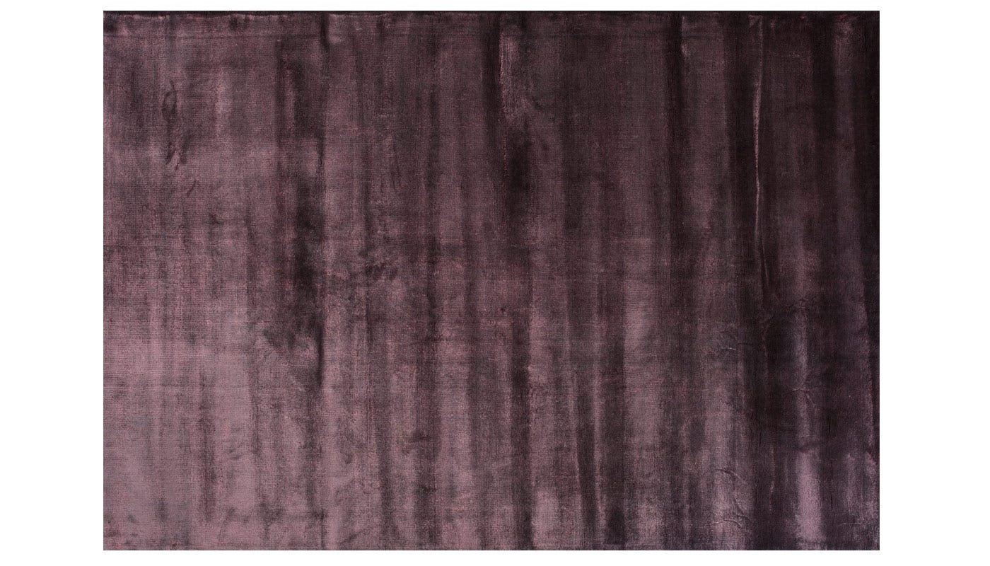 Linie Design Lucens Rug Purple 200 x 300cm