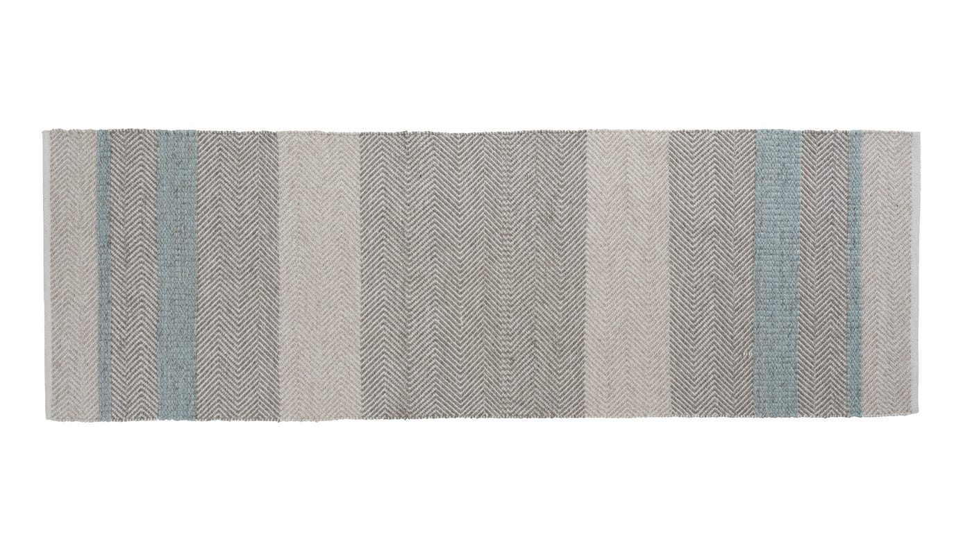 Linie Design Norwich Runner Aqua