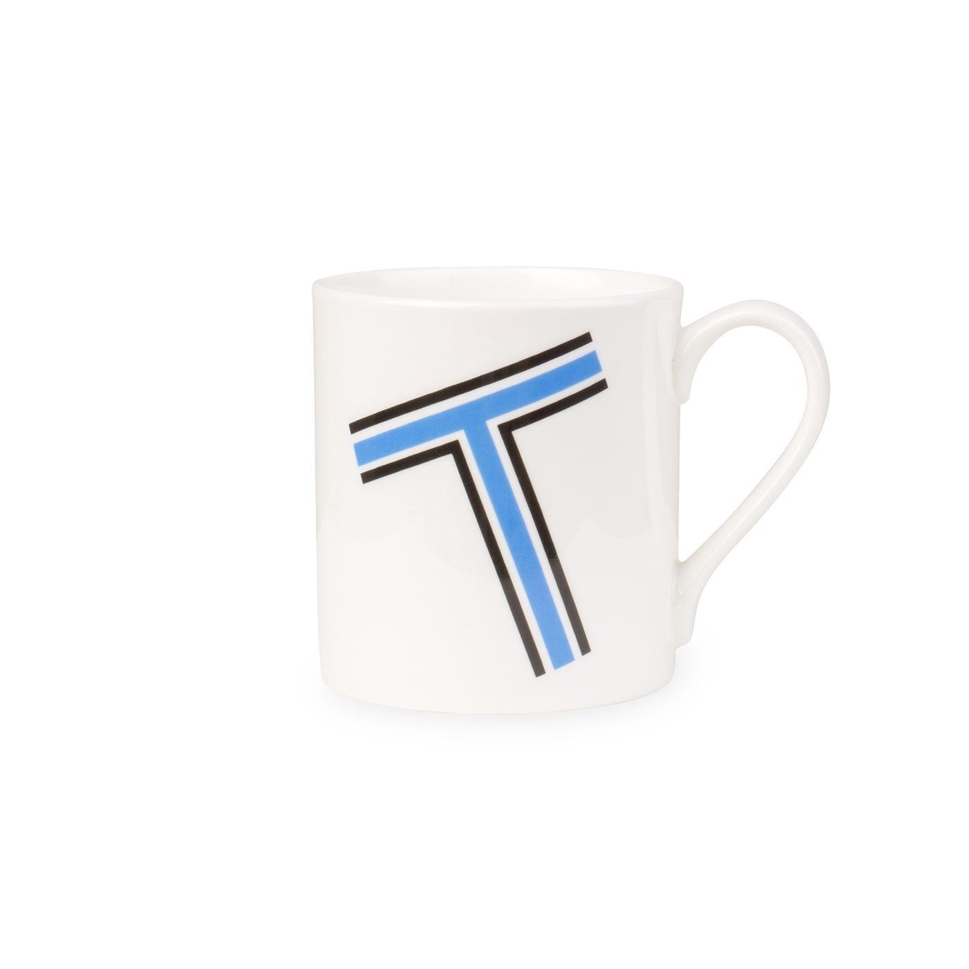 Heal's Heal's Heritage Alphabet Mug T