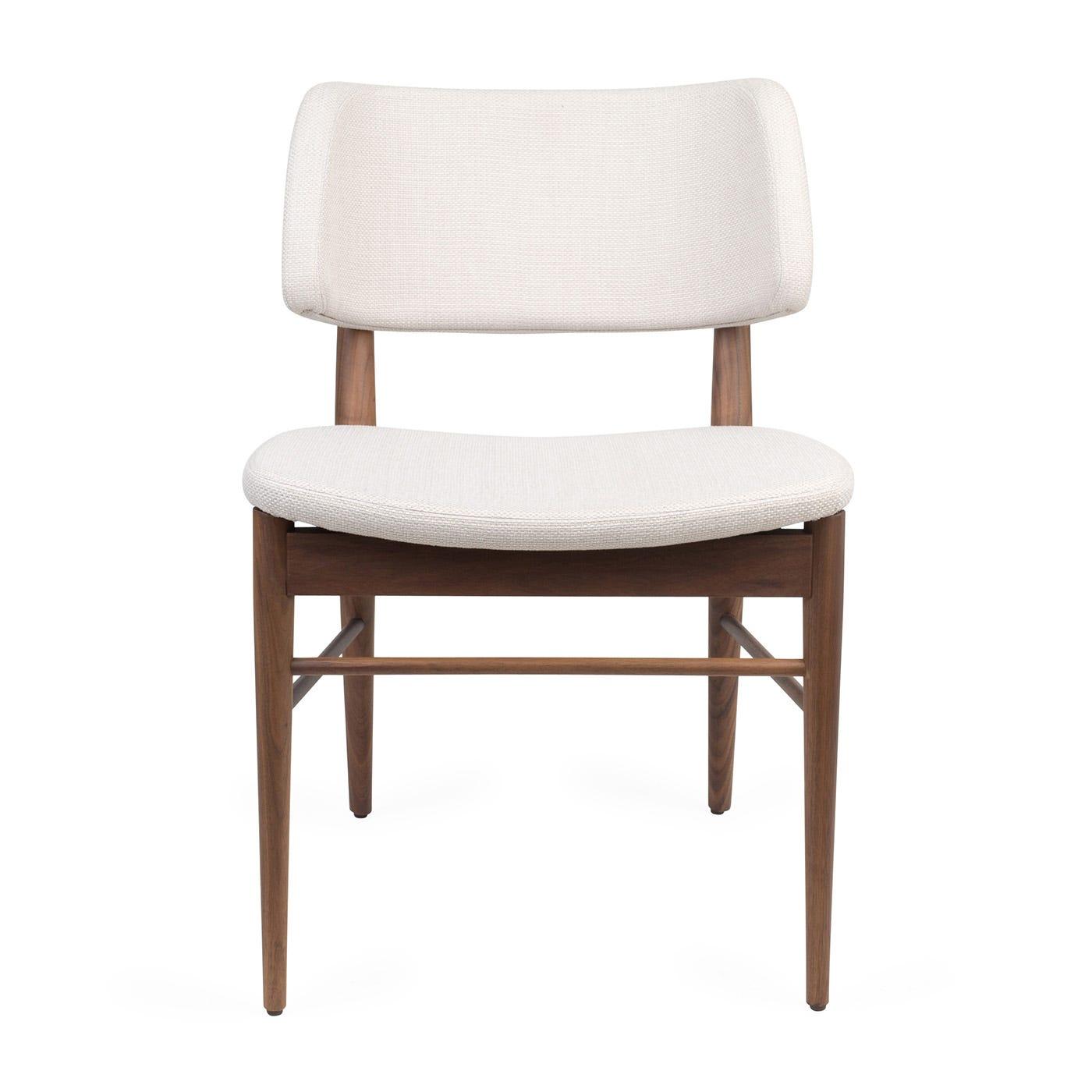 Porada Nissa Chair Walnut Var. 1762/09