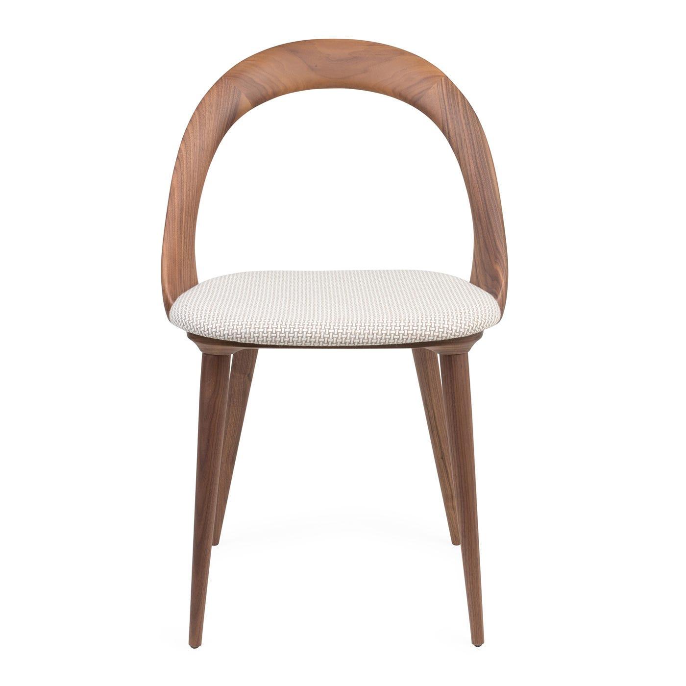 Porada Ester Chair Walnut Var. I 602