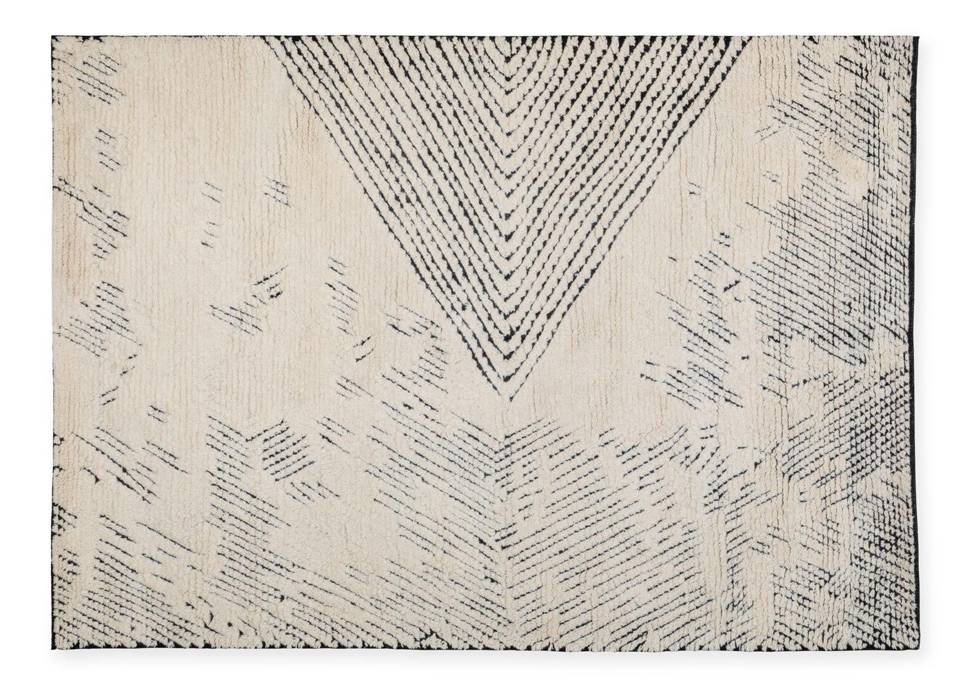 Heal's Mark Rug 200 x 300cm