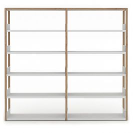 Case Lap Tall Shelving Extension Without Drawers