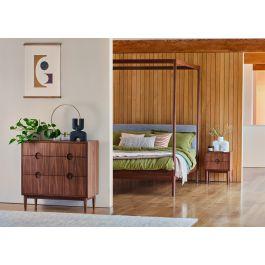Hepworth Cushion Ecru 60 x 40cm