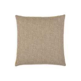 Heal's Duo Cushion Ocean/Turquoise 45 x 45cm