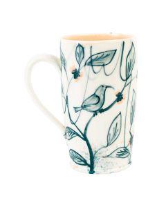 Rainforest Sunbird Mug