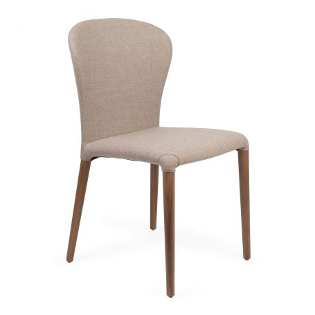 Astrid Chair Walnut Var. 02