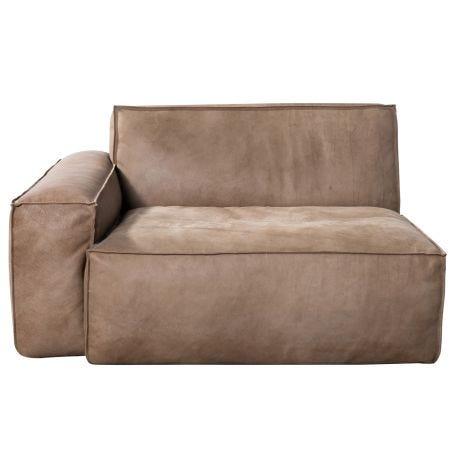 Nirvana Medium LHF Corner Seat