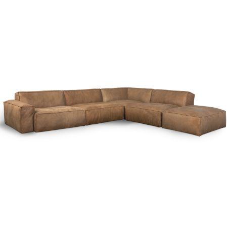 Nirvana Medium RHF Corner Seat