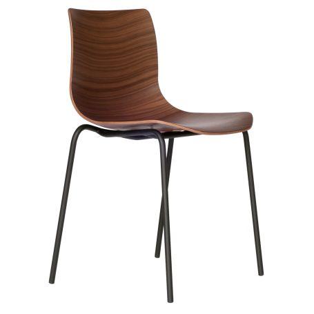 Loku Chair Tubular Base