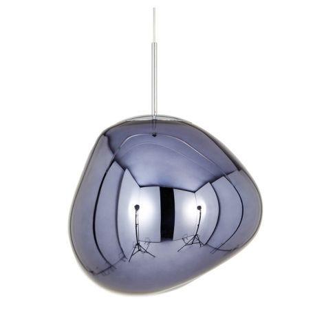 Melt Pendant System Trio Round LED