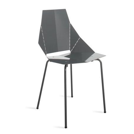 Real Good Chair Slate Grey