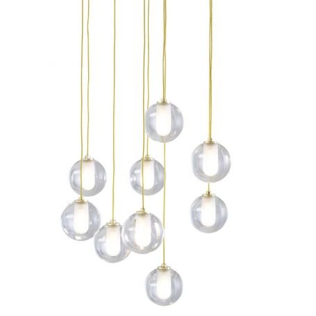 Calot Suspended Ceiling Light