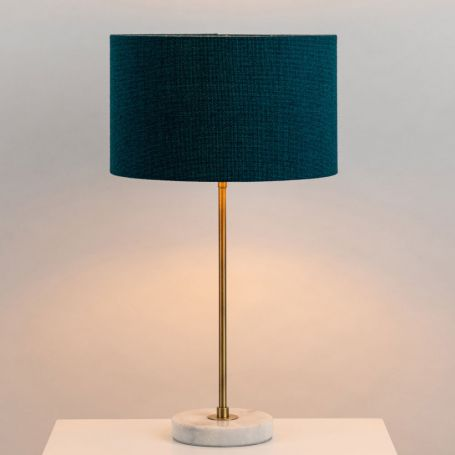 Simple Stick Table Lamp Base