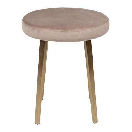 Crawford Dressing Table Stool
