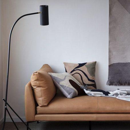 Woodpecker Floor Lamp