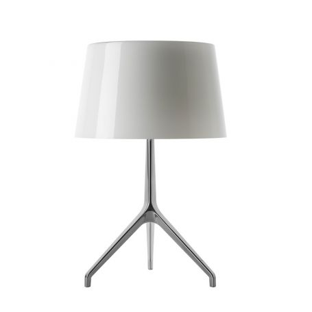 Lumiere XXL Table Lamp White