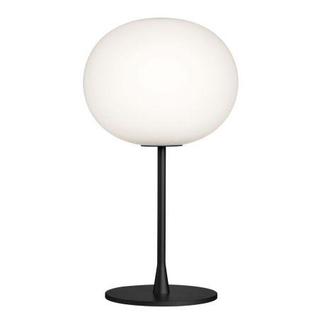 Glo-Ball T1 Table Lamp Matte Black