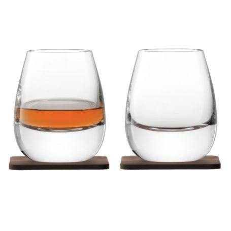 Whisky Islay Tumbler 250ml Set of 2