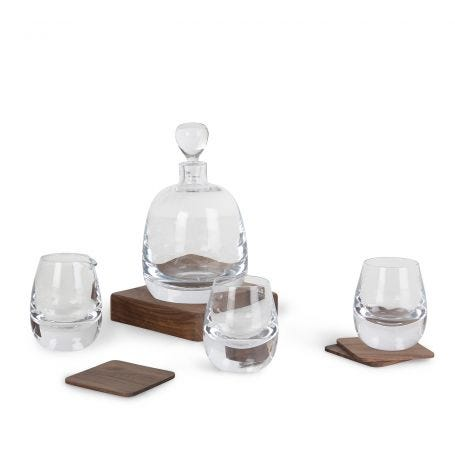 Whisky Islay Glassware