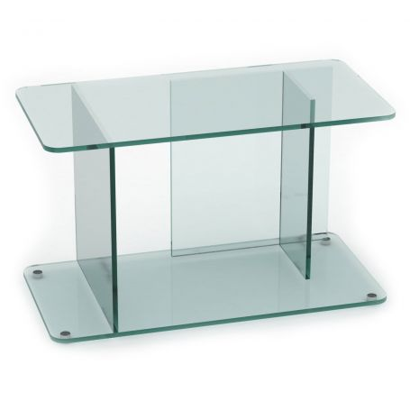 Lucent Large Side Table