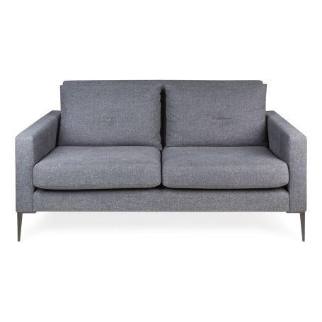 Brunel 2 Seater Sofa Murcia Grey