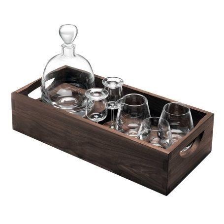 Whisky Islay Conoisseur Set