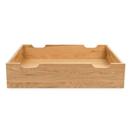 Brunel Rolling Under Bed Storage Double / King
