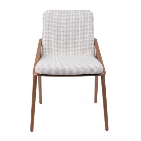 Lolita Chair Walnut