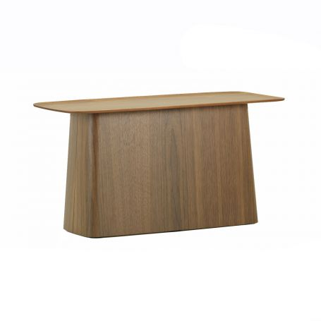Wooden Side Table Large