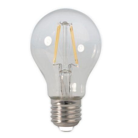 LED Filament GLS Bulb Clear 7W E27