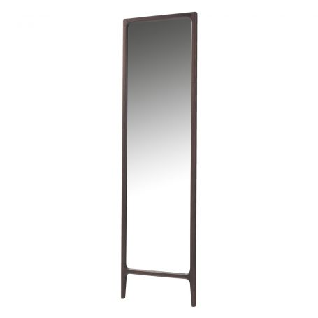 Rimmel Floor Standing Mirror Ash