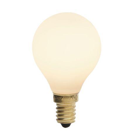 Porcelain I Bulb 3W E14 LED